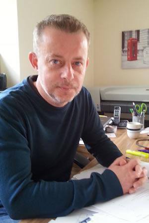 David Alcock
