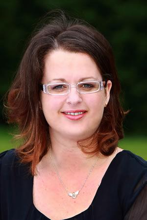 Louise Sheffield